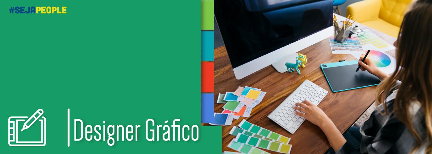 Curso de Designer Gráfico People Campinas