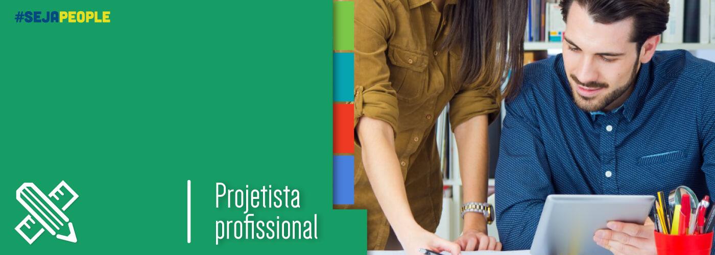 Curso Projetista Profissional People Campinas - Campinas