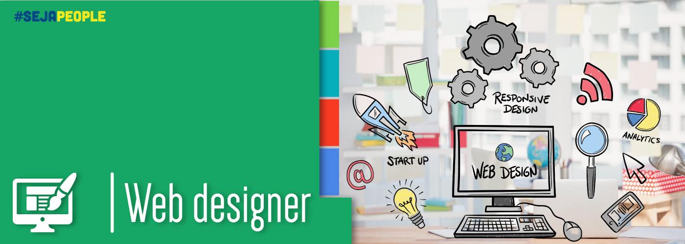 Curso Web Designer People Campinas