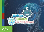 IBM Watson Chatbot